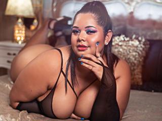 AmberAniston模特的性感個人頭像,邀請您觀看熱辣勁爆的實時攝像表演!
