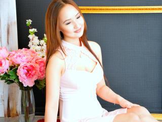 Sexy profilbilde av modellen  DoItNow, for et veldig hett live webcam-show!