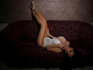 RosemaryEvans - 在XloveCam?欣賞性愛視頻和熱辣性感表演