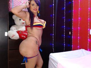 DanielaXHotty - Live porn & sex cam - 6683777