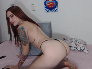 CherryLou - Live porn & sex cam - 6689577