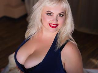 Sexy profile pic of BettiBoo