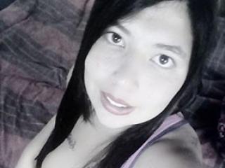 Sexy profile pic of KeishaGray