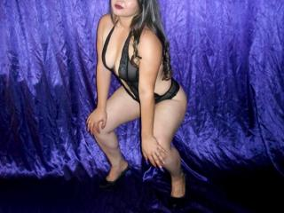 Sexy profile pic of LuzAmanda
