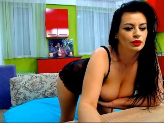 Pam webcam horny