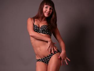 Photo de profil sexy du modèle BellasDance, pour un live show webcam très hot !
