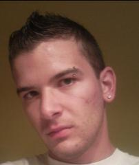 Picture of the sexy profile of Benjamid, for a very hot webcam live show !