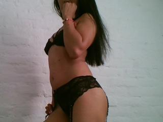 Photo de profil sexy du modèle chiquitasex, pour un live show webcam très hot !