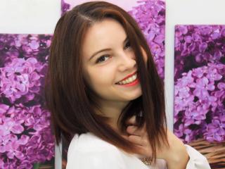 Foto del profilo sexy della modella DakotaDiamondG, per uno show live webcam molto piccante!