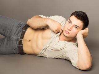 Hình ảnh đại diện sexy của người mẫu DarrenCarter để phục vụ một show webcam trực tuyến vô cùng nóng bỏng!