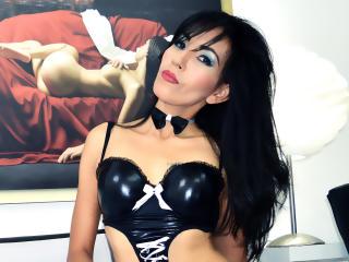 Foto de perfil sexy de la modelo EmilySexyGirl, ¡disfruta de un show webcam muy caliente!