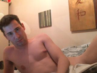 Picture of the sexy profile of Ethan69, for a very hot webcam live show !
