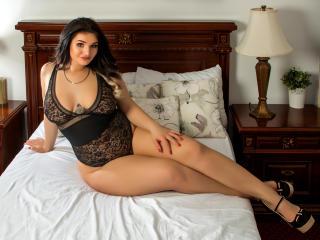 Model GiuliaRey'in seksi profil resmi, çok ateşli bir canlı webcam yayını sizi bekliyor!