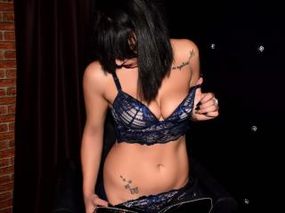 Picture of the sexy profile of GodessGirl69, for a very hot webcam live show !