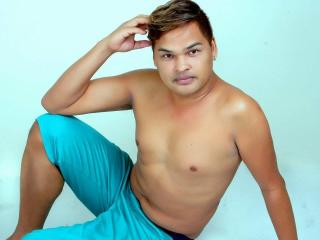 Picture of the sexy profile of HotPinoyCummer, for a very hot webcam live show !