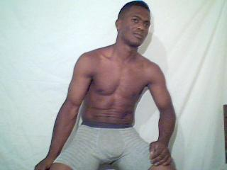 Picture of the sexy profile of Juancho221, for a very hot webcam live show !