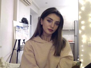 JuliaGlamor szexi modell képe, a nagyon forró webkamerás élő show-hoz!