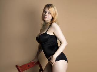 Model KamiKavaii'in seksi profil resmi, çok ateşli bir canlı webcam yayını sizi bekliyor!