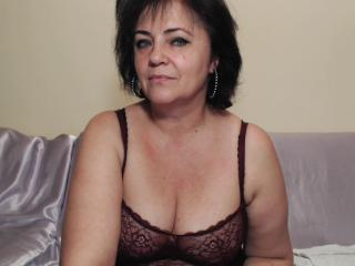 Picture of the sexy profile of KarminaDirtyGames, for a very hot webcam live show !