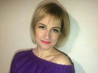 Foto de perfil sexy de la modelo LadyMurena, ¡disfruta de un show webcam muy caliente!