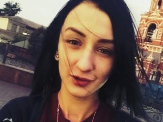 Hình ảnh đại diện sexy của người mẫu LaraQvin để phục vụ một show webcam trực tuyến vô cùng nóng bỏng!