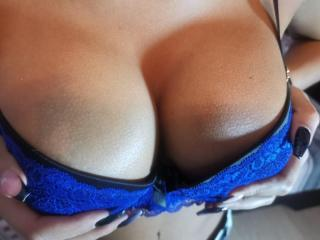 Picture of the sexy profile of LovelyDianeX, for a very hot webcam live show !