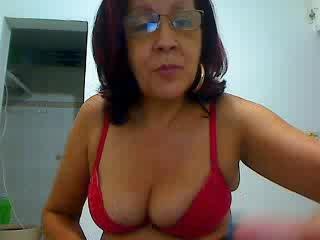 Hình ảnh đại diện sexy của người mẫu MaduritaHotX để phục vụ một show webcam trực tuyến vô cùng nóng bỏng!