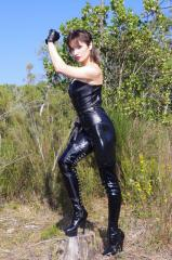 Picture of the sexy profile of MAITRESSEDAPHNE, for a very hot webcam live show !
