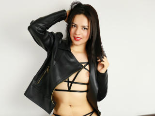 MiaJolie - Webcam live nude with this muscular physique Young lady