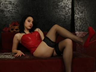 Picture of the sexy profile of MissOrMisstrese, for a very hot webcam live show !