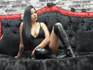 Picture of the sexy profile of NaugthyWomanforu, for a very hot webcam live show !