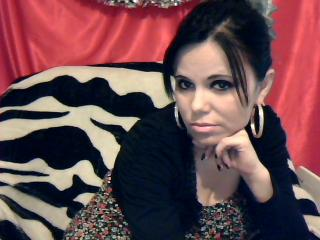 Picture of the sexy profile of Pamelaslut, for a very hot webcam live show !