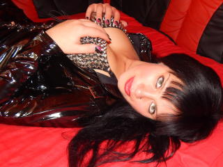 Sexy Profilfoto des Models PervertQueen, für eine sehr heiße Liveshow per Webcam!