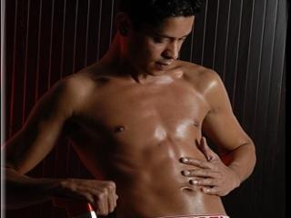 RafaelLatin模特的性感个人头像,邀请您观看热辣劲爆的实时摄像表演!