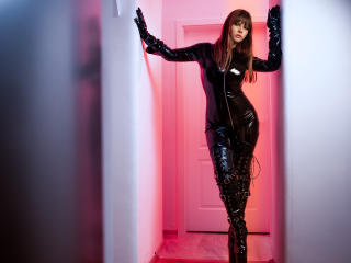 Sexet profilfoto af model ShineGoddess, til meget hot live show webcam!