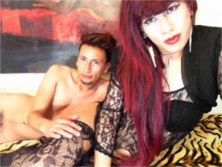 Фото секси-профайла модели TifanyAndByanca, веб-камера которой снимает очень горячие шоу в режиме реального времени!