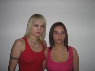 Sexy Profilfoto des Models TooHotForSex, für eine sehr heiße Liveshow per Webcam!