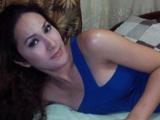 Picture of the sexy profile of TsBianca69, for a very hot webcam live show !