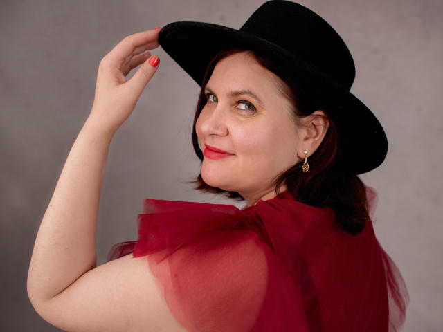 Picture of the sexy profile of BigTitsXHot, for a very hot webcam live show !