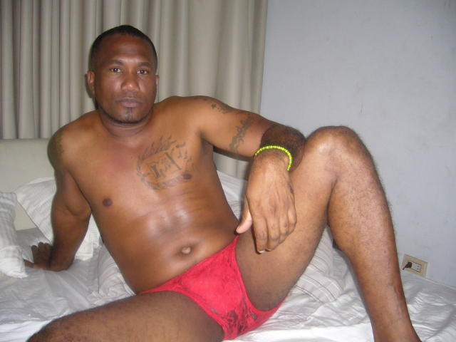 Picture of the sexy profile of Chocolatico, for a very hot webcam live show !