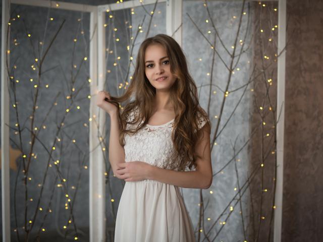 Foto de perfil sexy de la modelo ChooseToBeHappy, ¡disfruta de un show webcam muy caliente!