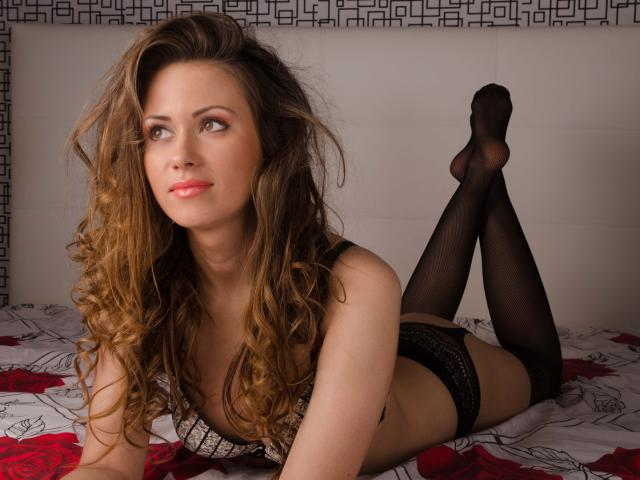 Photo de profil sexy du modèle ToiSecret, pour un live show webcam très hot !