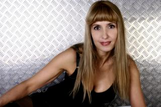 BlondPussy - chat online sexy with a flocculent pubis Hot chick