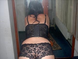 Sexy nude photo of TesDesiresX