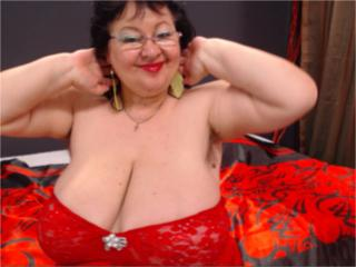 LadyBoobs - Sexy live show with sex cam on XloveCam