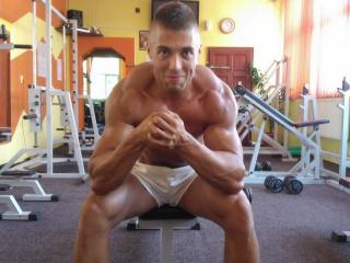 ThomasSteel - Sexy live show with sex cam on XloveCam