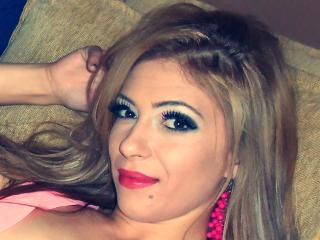 MissElissa - Video chat xXx with this large ta tas Hot chicks