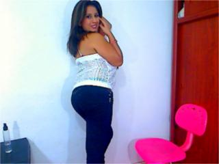 SalomeSweet - Show sexy et webcam hard sex en direct sur XloveCam®