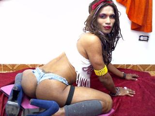 ZharitHot69 - Sexy live show with sex cam on XloveCam