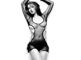 Sexy nude photo of Anirri